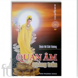 Quan Âm Quảng Trần - Thích Nữ Giới Hương (Đạo Phật Ngày Nay)